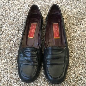 Cole Haan Loafers Made in Italy Leather EUC sz 8